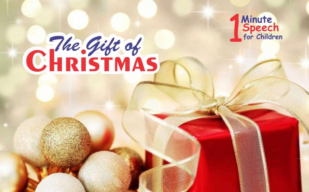 Children Christmas Gift