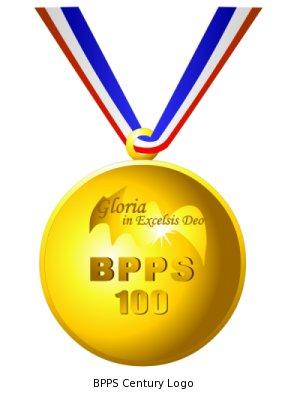 BPPS Century Logo