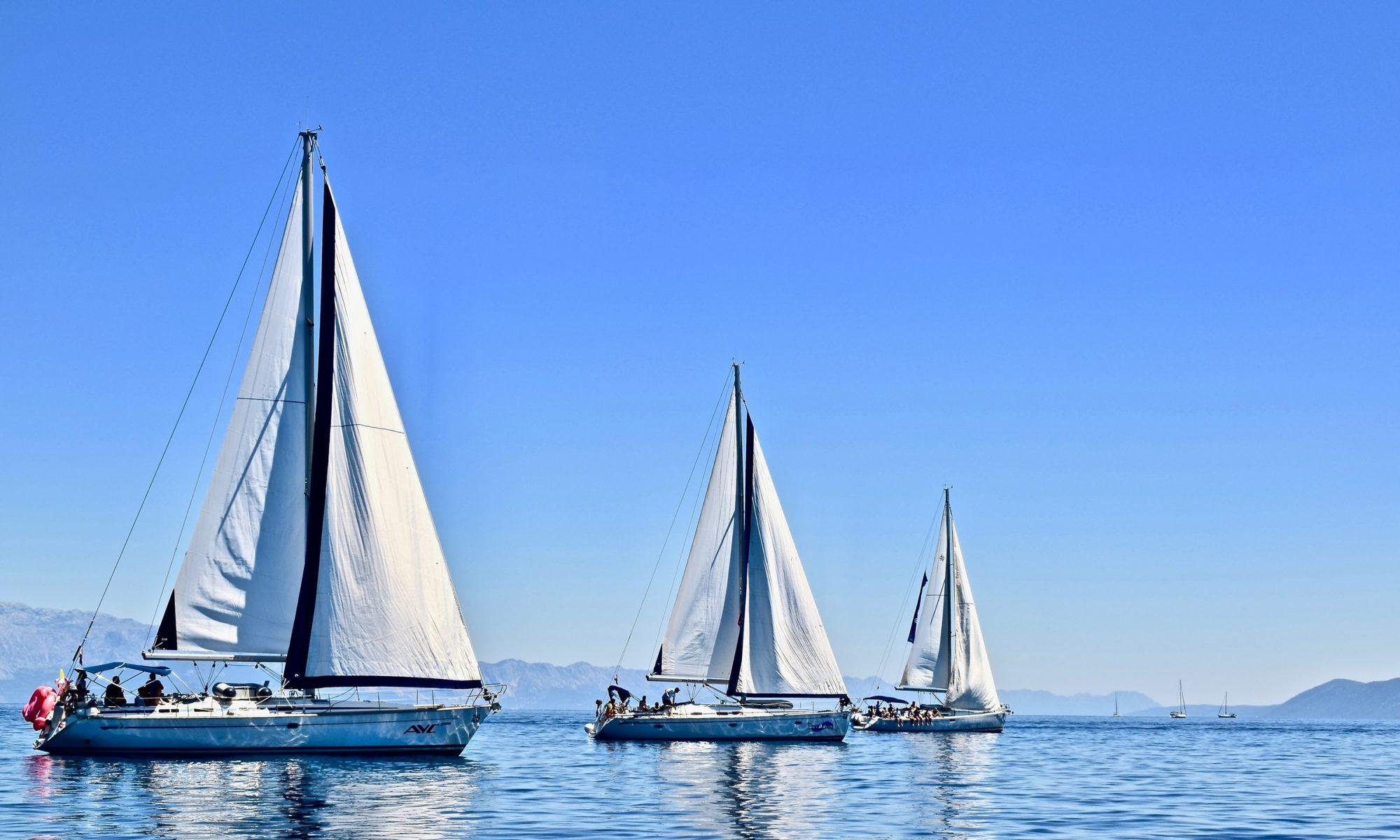 Boat Sea